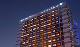 DoubleTree by Hilton Hotel and Residences Dubai Al Barsha 1