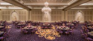 gala ballroom uae