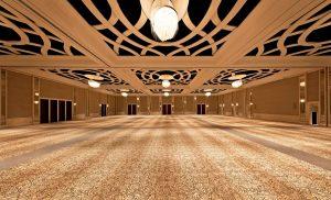 regal ballroom uae
